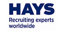 Logo Hays Recruiting Experts Worldwide in Leipzig